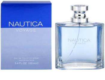 Nautica Voyage eau de toillete για άντρες