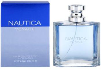 Nautica Voyage туалетна вода для чоловіків