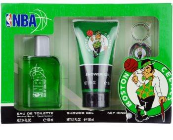 NBA Boston Celtics dárková sada I.