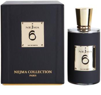 Nejma Nejma 6 eau de parfum para mujer 100 ml