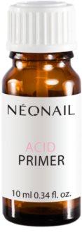 NeoNail Primer Acid Egységesítő sminkalap körömépítésre