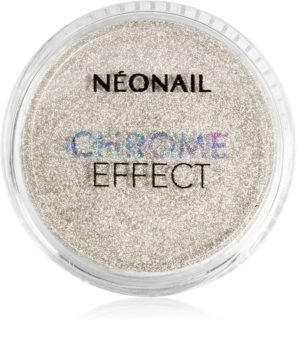 NeoNail Chrome Effect блестящ прашец за нокти