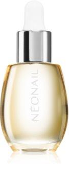 NeoNail Nail Oil Peach подхранващо масло за нокти