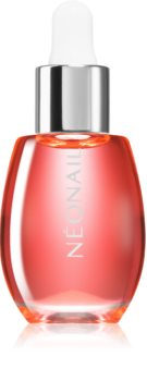 NeoNail Nail Oil Strawberry подхранващо масло за нокти
