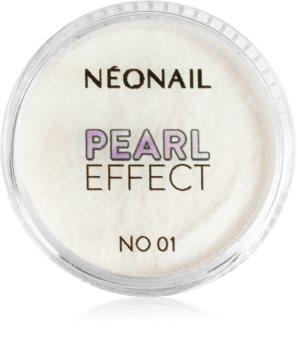 NeoNail Pearl Effect блестящ прашец за нокти