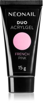 NeoNail Duo Acrylgel French Pink гел  за гел и акрилни нокти