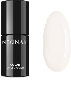 NeoNail Fall in love gelový lak na nehty
