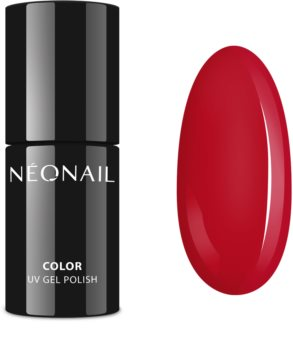 NeoNail Lady In Red гел лак за нокти