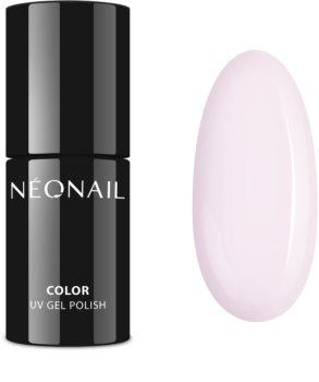 NeoNail Pure Love gelový lak na nehty