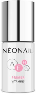 NeoNail Primer Vitamins Primer Make-up Grundierung für die Nagelmodellage