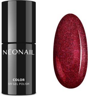 NeoNail Diamonds gelový lak na nehty