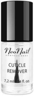 NeoNail Cuticle Remover körömágyeltávolító gél