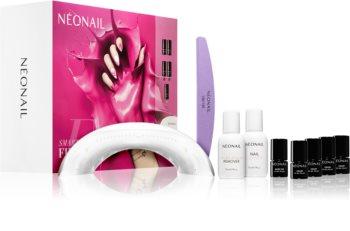 NeoNail Smart Set First Step подаръчен комплект за нокти