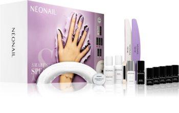 NeoNail Smart Set Special zestaw upominkowy do paznokci