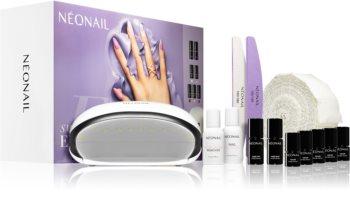 NeoNail Smart Set Exclusive dárková sada na nehty