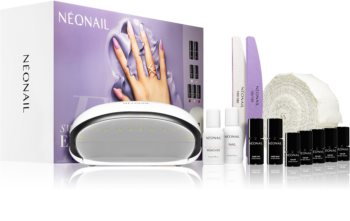 NeoNail Smart Set Exclusive подаръчен комплект за нокти