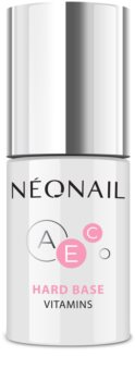 NeoNail Hard Base Vitamins основен лак за нокти с гел