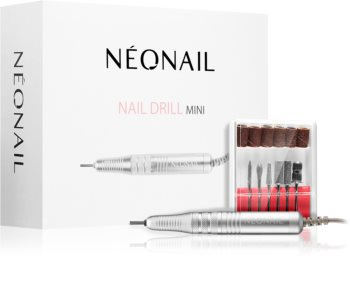 NeoNail Nail Drill Smart 12W Silver körömcsiszoló