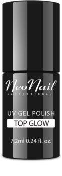 NeoNail Top  гел топ лак за нокти