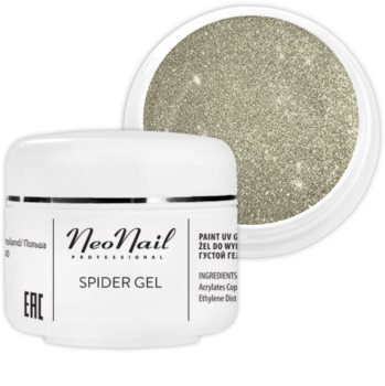 NeoNail Spider Gel гел за нокти