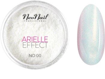 NeoNail Arielle Effect třpytivý prášek na nehty