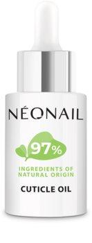 NeoNail Vitamin Cuticle Oil tápláló olaj a körmökre és a körömbőrre