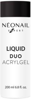NeoNail Duo Acrylgel Liquid aktiváló körömépítésre