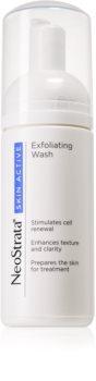 NeoStrata Skin Active mousse nettoyante exfoliante pour peaux matures