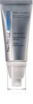NeoStrata Skin Active crema giorno per pelli mature SPF 30