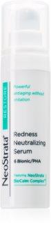 NeoStrata Restore sérum para neutralizar el enrojecimiento de la piel