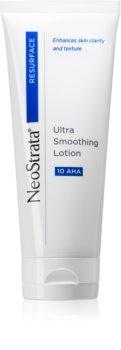 NeoStrata Resurface latte lisciante corpo
