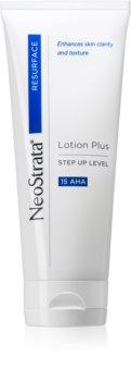 NeoStrata Resurface mlijeko za zaglađivanje za lice i tijelo