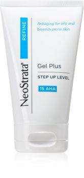 NeoStrata Refine gel esfoliante per pelli problematiche