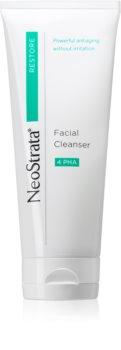 NeoStrata Restore gel detergente per pelli sensibili e secche