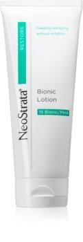 NeoStrata Restore lait doux hydratation intense pour peaux sèches à très sèches