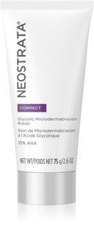 NeoStrata Correct scrub rigenerante con AHA Acids