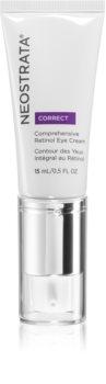 NeoStrata Correct hidratáló és kisimító szemkrém retinollal