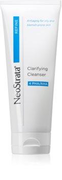 NeoStrata Refine tisztító gél zsíros bőrre