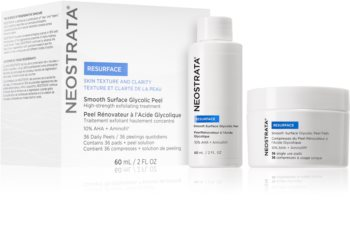 NeoStrata Resurface One-Step Peel for Home Use With AHA Acids