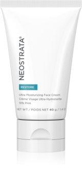 NeoStrata Restore хидратиращ крем за лице за чувствителна и суха кожа