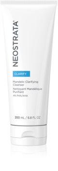NeoStrata Clarify gel de curățare pentru ten gras