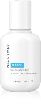NeoStrata Clarify Sebum-Regulating and Pore-Minimising Tonic  With AHA Acids