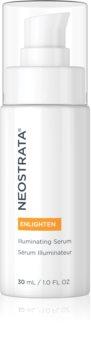 NeoStrata Enlighten серум да уеднакви цвета на кожата