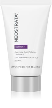 NeoStrata Correct регенериращ нощен гел-крем с антиоксидиращ ефект