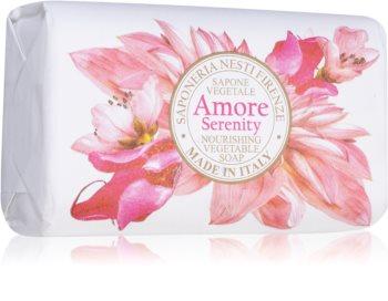 Nesti Dante Amore Serenity přírodní mýdlo