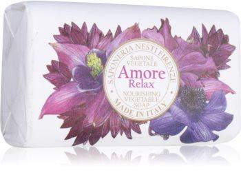 Nesti Dante Amore Relax přírodní mýdlo