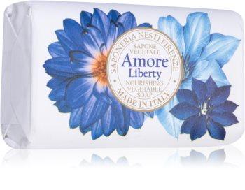 Nesti Dante Amore Liberty přírodní mýdlo