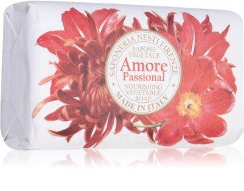 Nesti Dante Amore Passional přírodní mýdlo