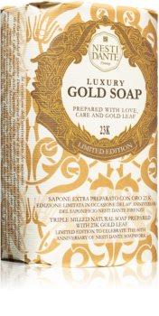 Nesti Dante Gold Bar Soap