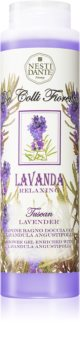 Nesti Dante Dei Colli Fiorentini Lavender Relaxing gel de douche